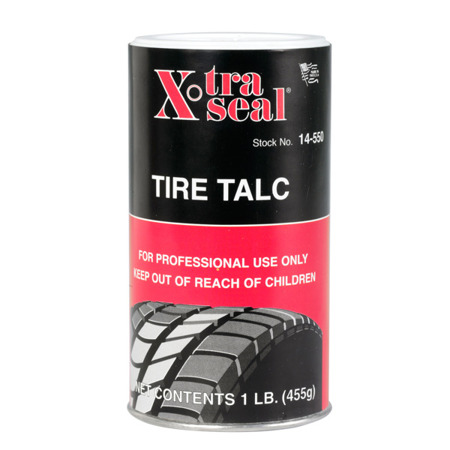 Tire Talc Sifter Can 0.45 kg