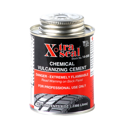 Vulcanizing Cement 237 ml