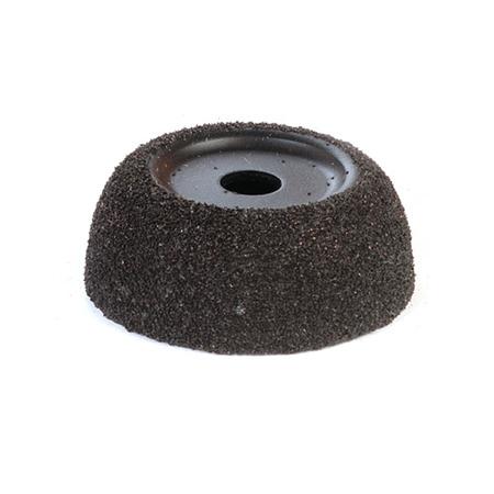 Ściernica czarna 50mm profesjonalna